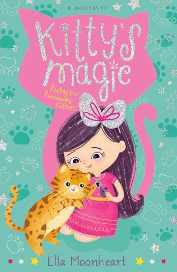 Kitty's Magic 3 cover
