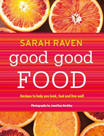 Good Good Food cover