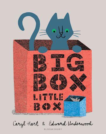 Big Box Little Box cover