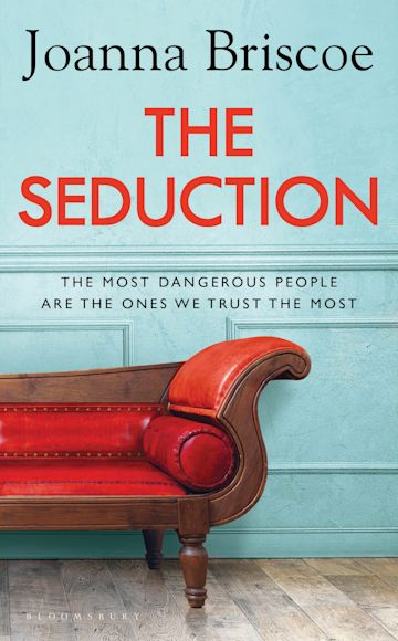 The Seduction cover