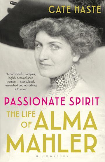 Passionate Spirit cover
