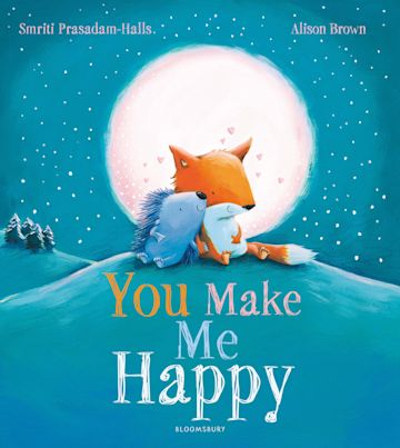 You Make Me Happy cover