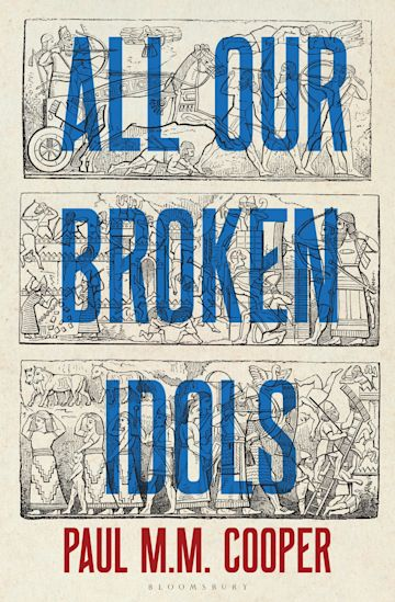 All Our Broken Idols cover