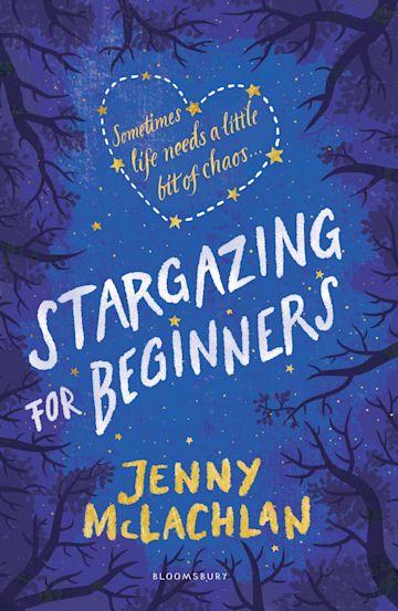 Stargazing for Beginners cover