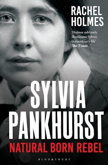 Sylvia Pankhurst cover