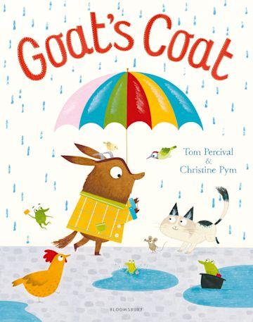 Goat's Coat cover