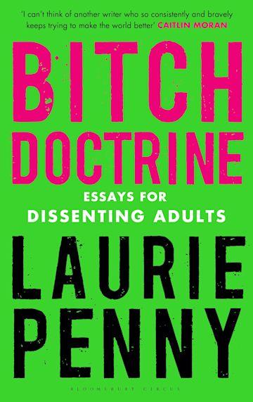 Bitch Doctrine cover