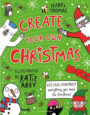 Create Your Own Christmas cover