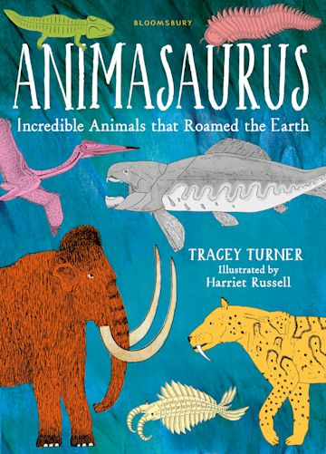 Animasaurus cover