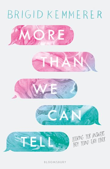 More Than We Can Tell cover