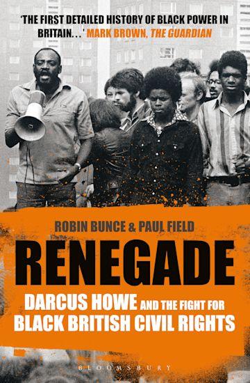 Renegade cover