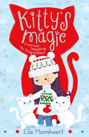 Kitty's Magic 5 cover