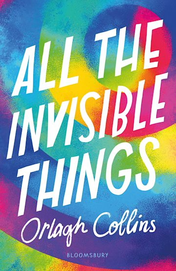 All the Invisible Things cover