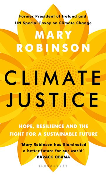Climate Justice cover