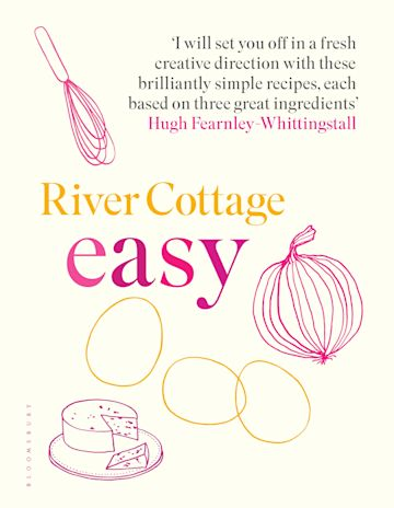 River Cottage Easy cover