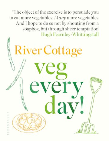 River Cottage Veg Every Day! cover