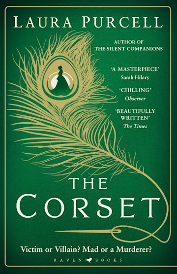 The Corset cover