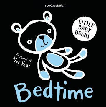 Little Baby Books: Bedtime cover