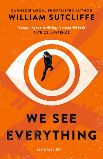 We See Everything cover