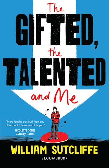 The Gifted, the Talented and Me cover