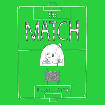 The Match cover