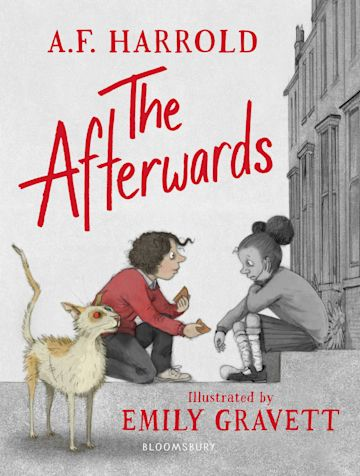 The Afterwards cover