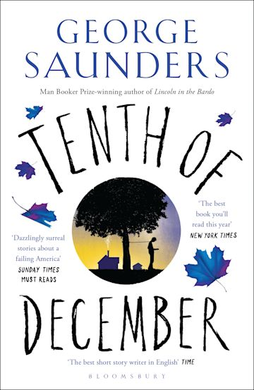 Tenth of December cover