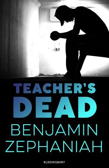 Teacher's Dead cover