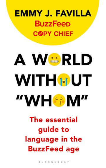 """A World Without """"Whom"""" cover"""