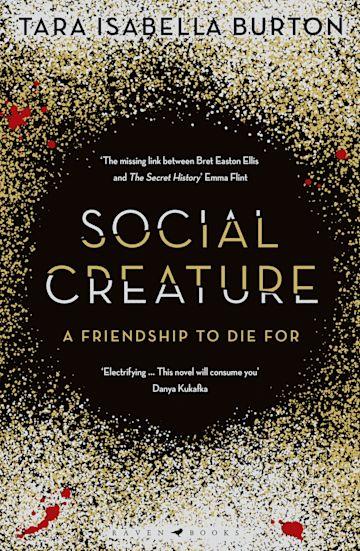 Social Creature cover