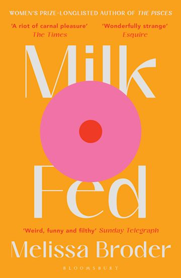 Milk Fed cover