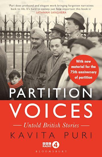 Partition Voices cover