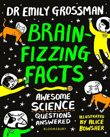 Brain-fizzing Facts cover