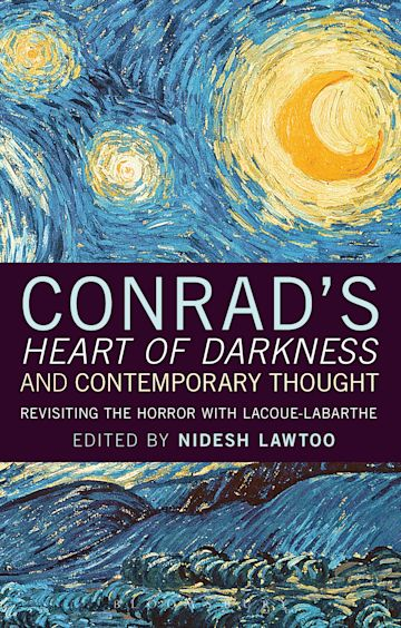 Conrad's 'Heart of Darkness' and Contemporary Thought cover