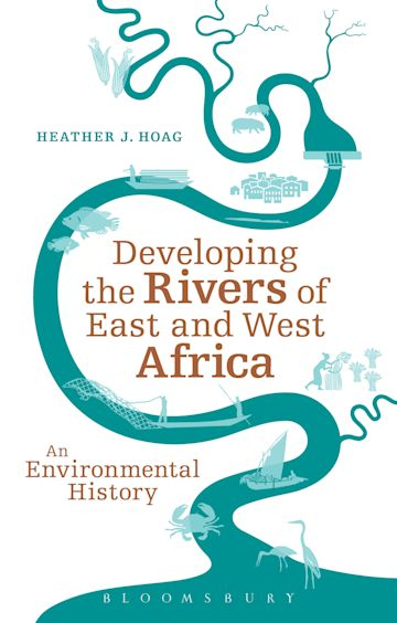 Developing the Rivers of East and West Africa cover