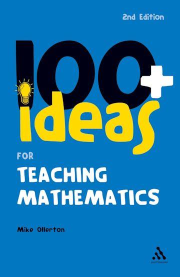 100+ Ideas for Teaching Mathematics cover