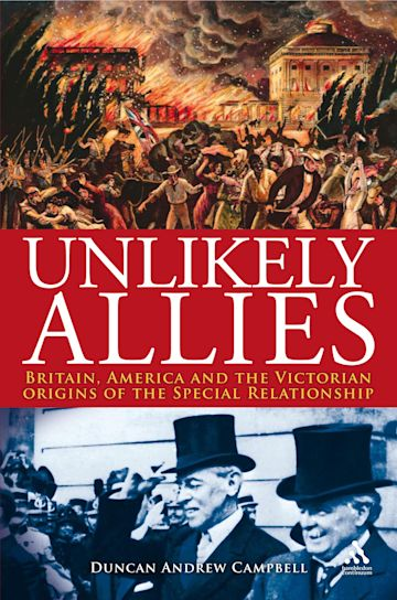 Unlikely Allies cover