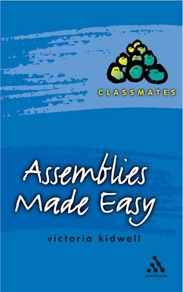 Assemblies Made Easy cover