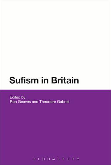 Sufism in Britain cover