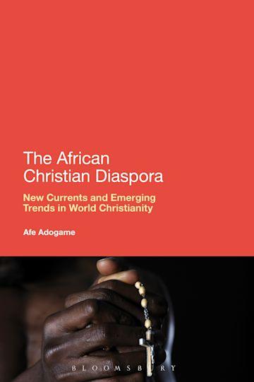 The African Christian Diaspora cover
