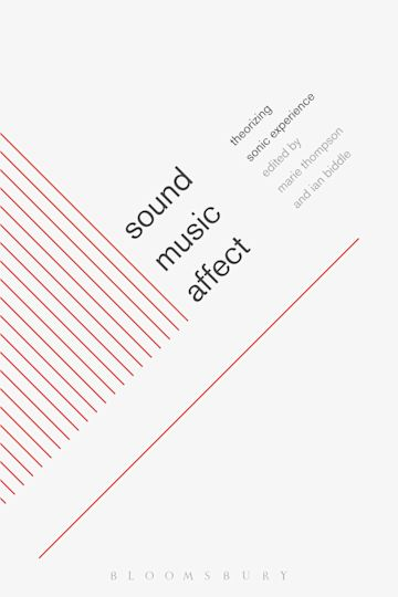 Sound, Music, Affect cover