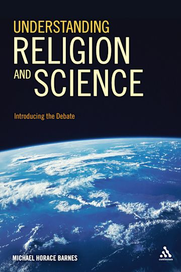 Understanding Religion and Science cover