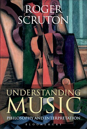 Understanding Music cover
