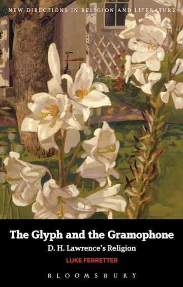 The Glyph and the Gramophone cover