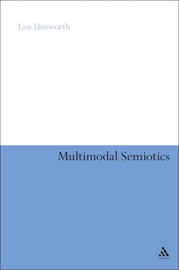 Multimodal Semiotics cover