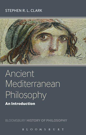 Ancient Mediterranean Philosophy cover