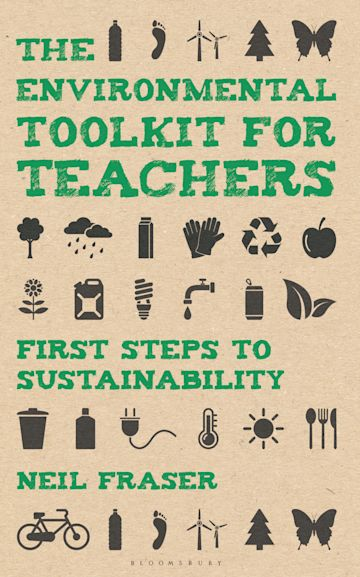 The Environmental Toolkit for Teachers cover