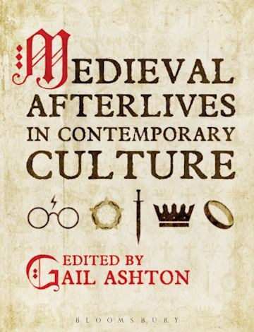 Medieval Afterlives in Contemporary Culture cover