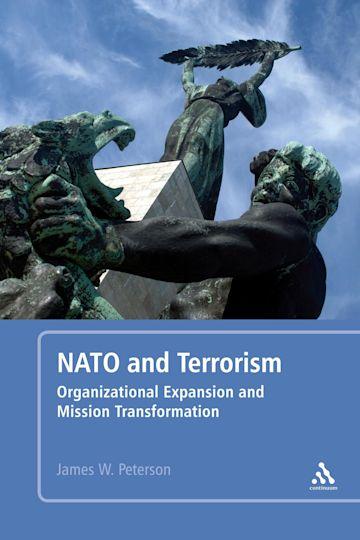 NATO and Terrorism cover