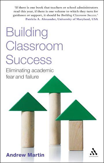 Building Classroom Success cover